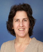Carol Leitner (Award & Bonus Co-Recipient)