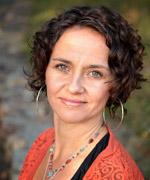 Cathy Courtenay-Smith (Award & Bonus Co-Recipient)