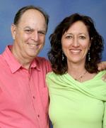 Debbie & Norm Hoffman