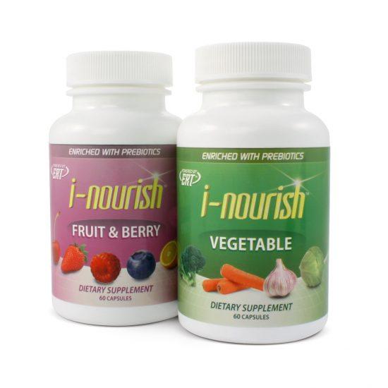 i-nourish