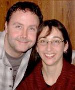 Lee Anne Lefebvre & Andy Geseron