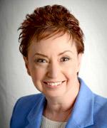 Linda Patten