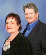 Martha & Clive Gurwitz