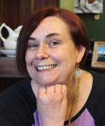 Sue Johnson