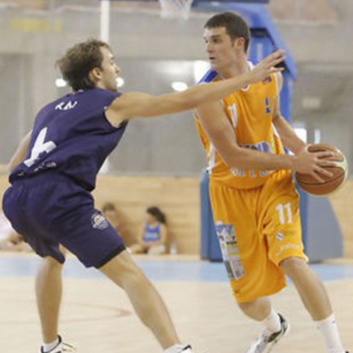 Xavi Lopez