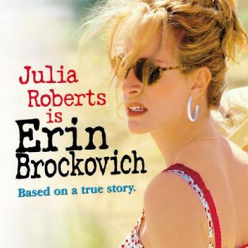 Erin Brokovich