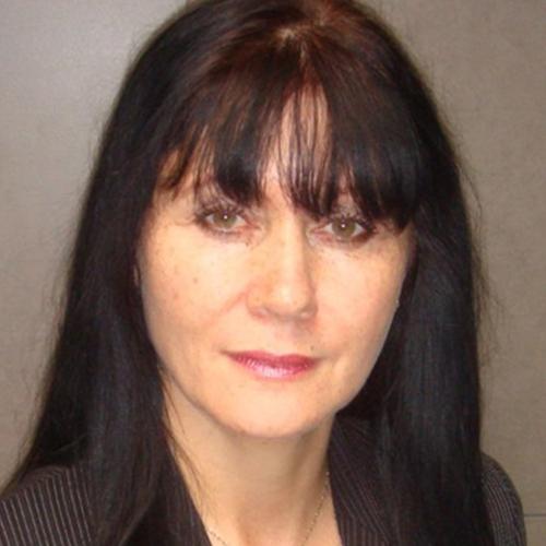 Jocelyn Oades