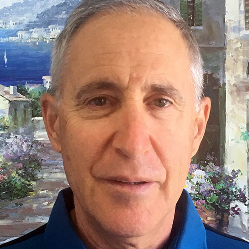 Dr. Robert Steiner C.N.C, S.T.T.