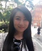 """Kayree (""""Gigi"""") Wong"""