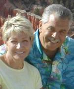 Kayleen Baguley AND Kay & Bill Rowan
