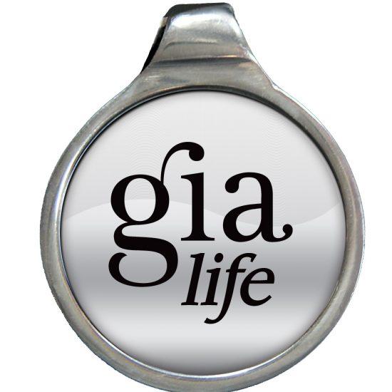 GIAlife Pendant – Back (GIAlife)
