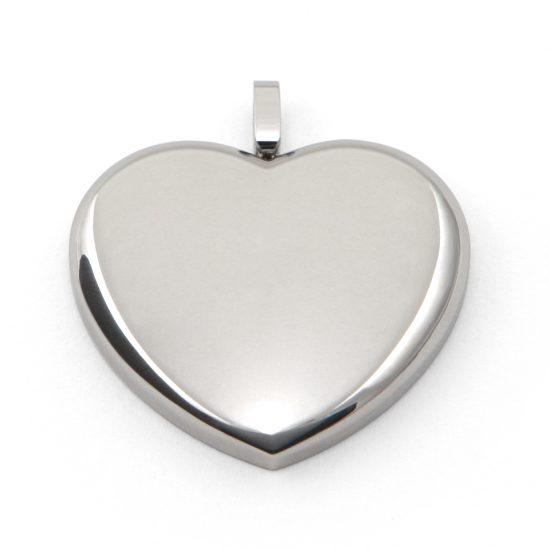 GIAlife Pendant – Heart