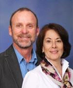 Sue & Don Gronberg